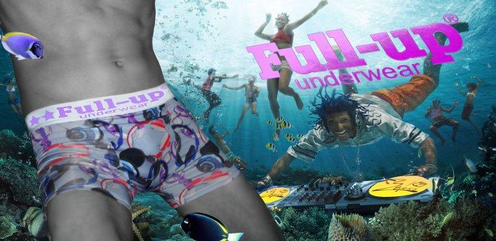 fullup  underwear