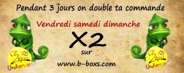 b-boxs promotion