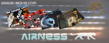 boxer b-boxs airness style
