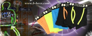 boxer color no publik dark light