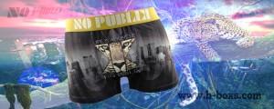 boxer homme b-boxs no publik