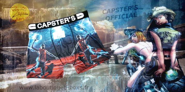 capster's