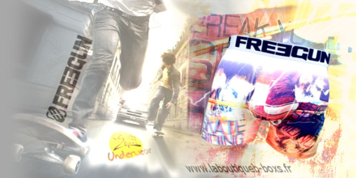 freegun skate new chez b-boxs