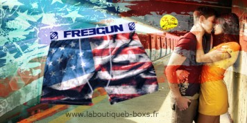 usa drapeau freegun