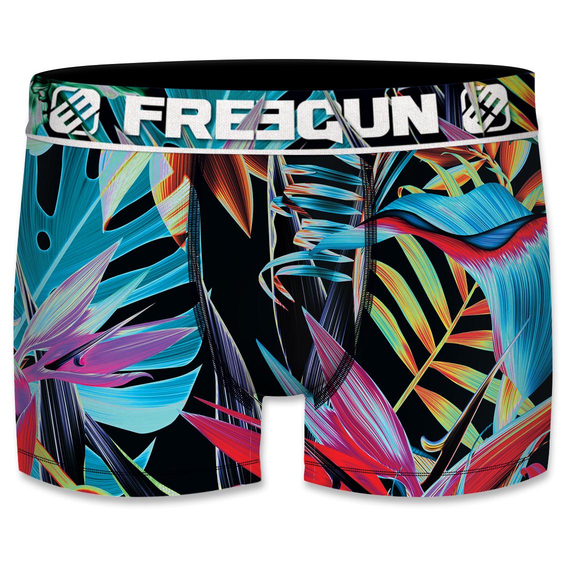 boxer freegun sun